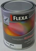 goedkope Flexa verf