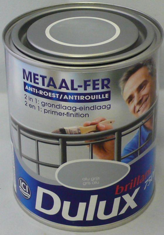 Metaalverf